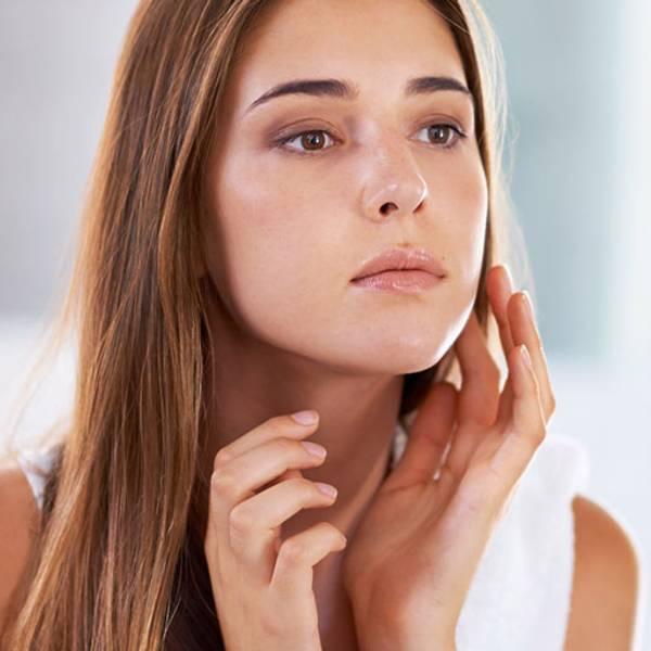 Pieczenie skóry twarzy nerwica | Jak walczyć z nerwicą skóry? - La Roche-Posay