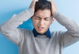 Trądzik Trądzik stres i depresja | La Roche Posay