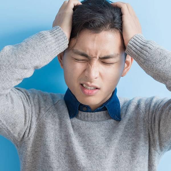 Stres a trądzik | Objawy stresu widoczne na Twojej skórze - La Roche Posay
