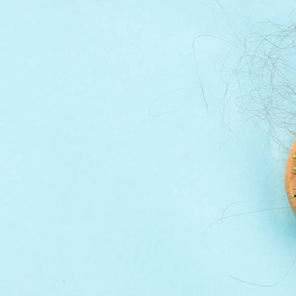 Co jeść na włosy | Co jeść, gdy włosy wypadają? - La Roche-Posay