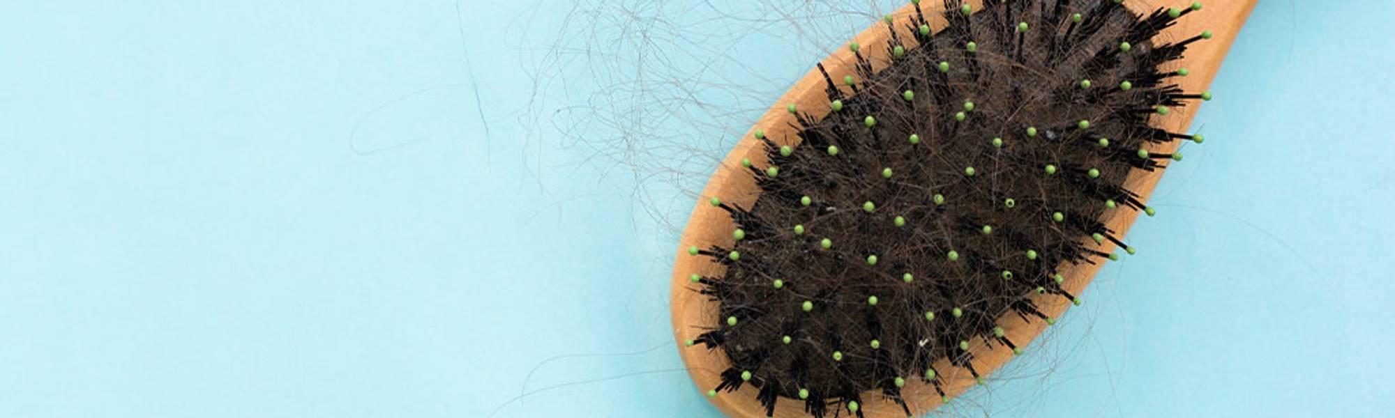 Wrażliwa Wypadanie włosów | La Roche Posay 3