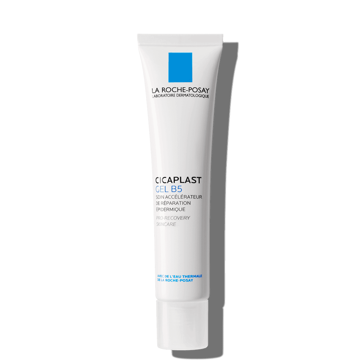 Cicaplast Żel B5 40 ml Przód 1 | La Roche Posay