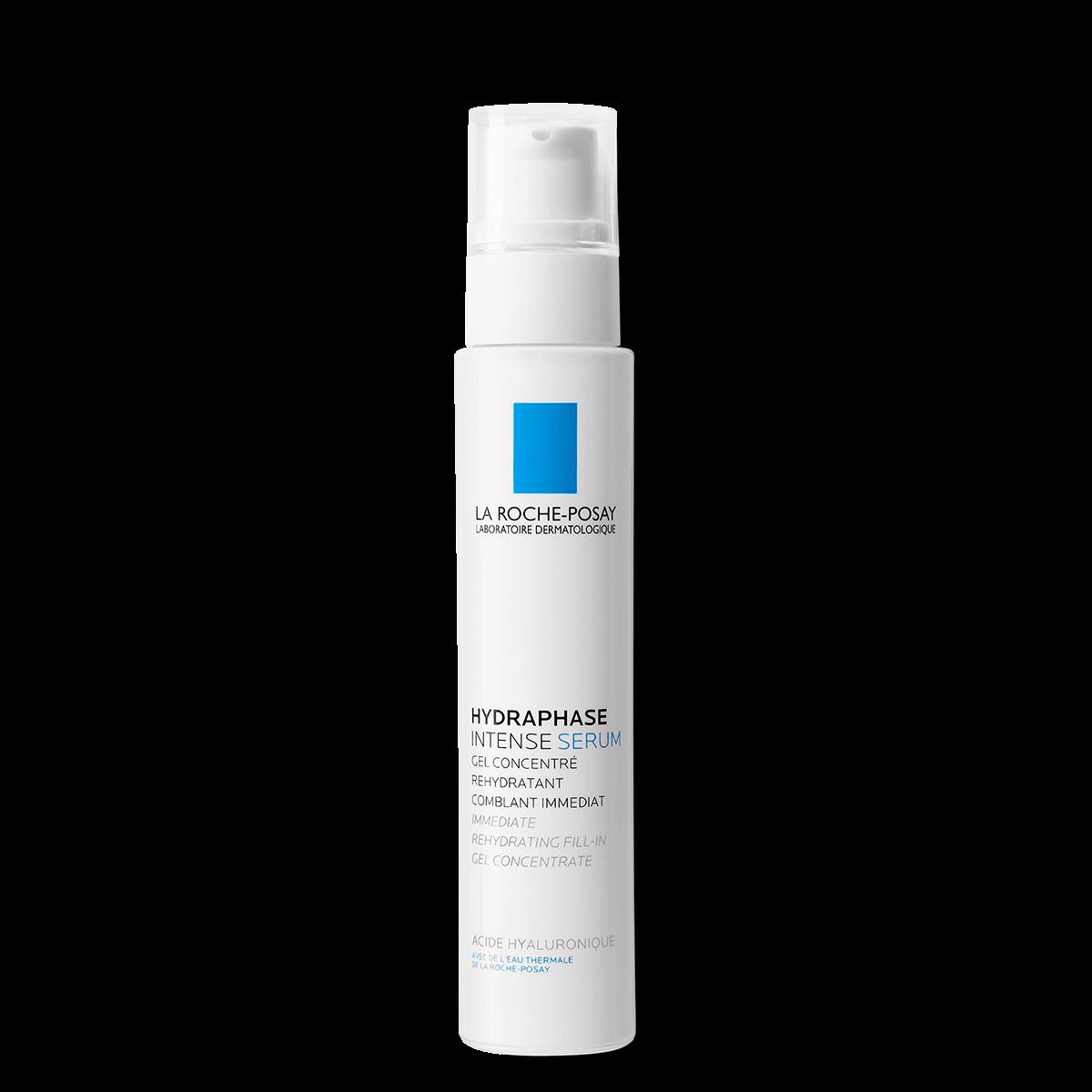 Serum do twarzy HYDRAPHASE INTENSE SERUM 30 ml Przód | La Roche Posay