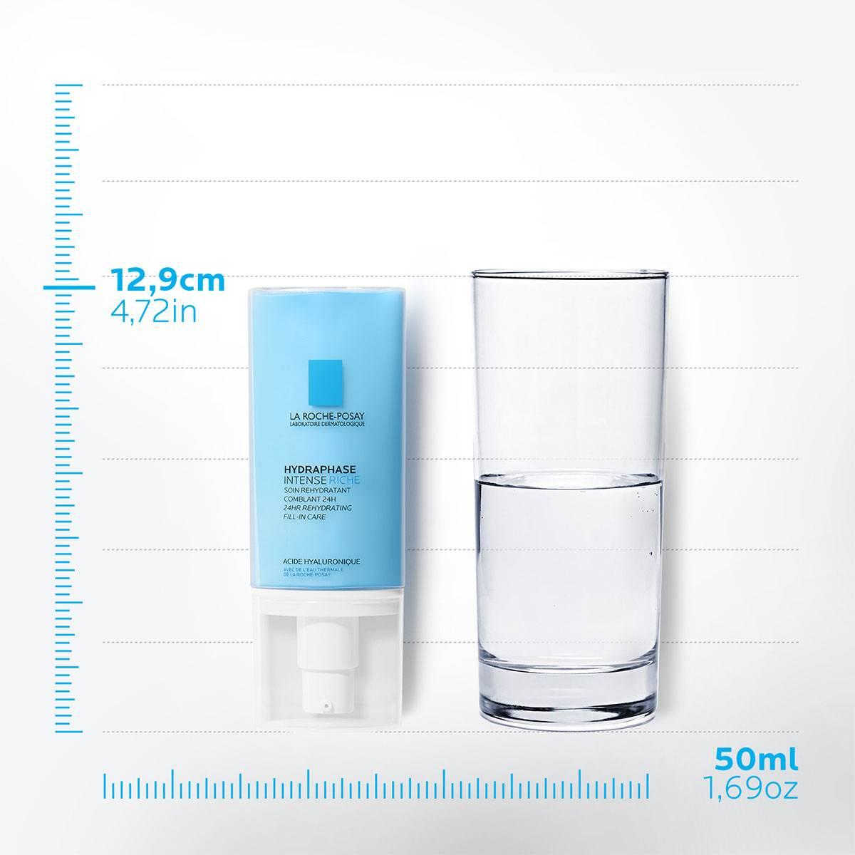 Hydraphase Intense Rich 50 ml | La Roche Posay