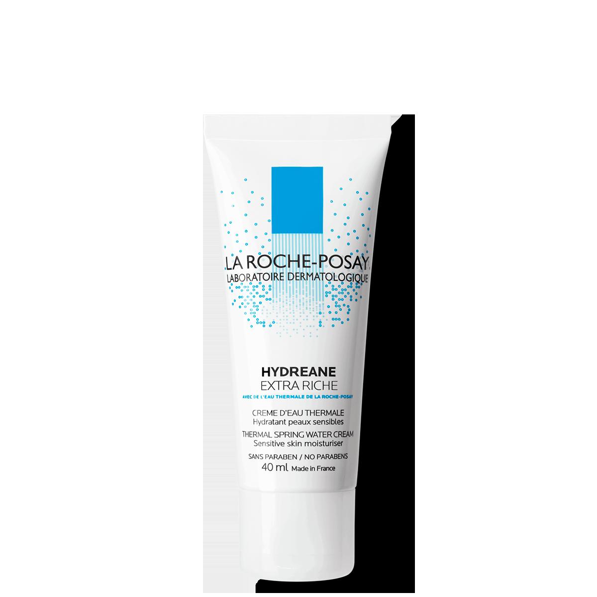 HYDREANE EXTRA RICHE 40 ml Przód | La Roche Posay