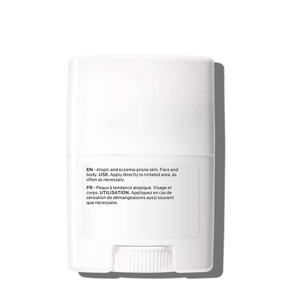 Balsam w sztyfcie LIPIKAR STICK AP+ 15 ml Przód | La Roche Posay