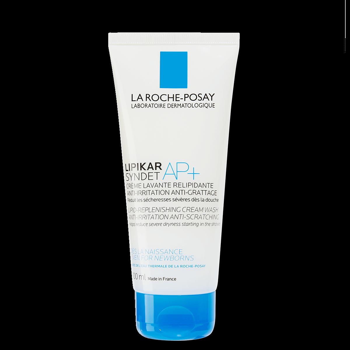 Lipikar Syndet AP 200 ml Przód | La Roche Posay