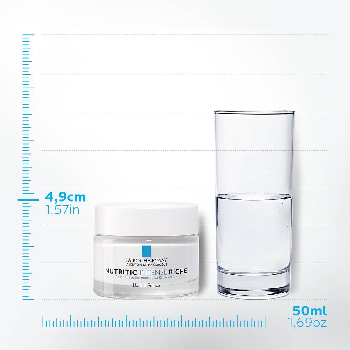 Pielęgnacja twarzy Nutritic Intense RicH Krem 50 ml | La Roche Posay
