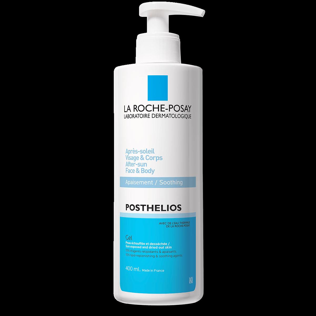 Posthelios Melt In Gel 400 ml Przód 2 | La Roche Posay