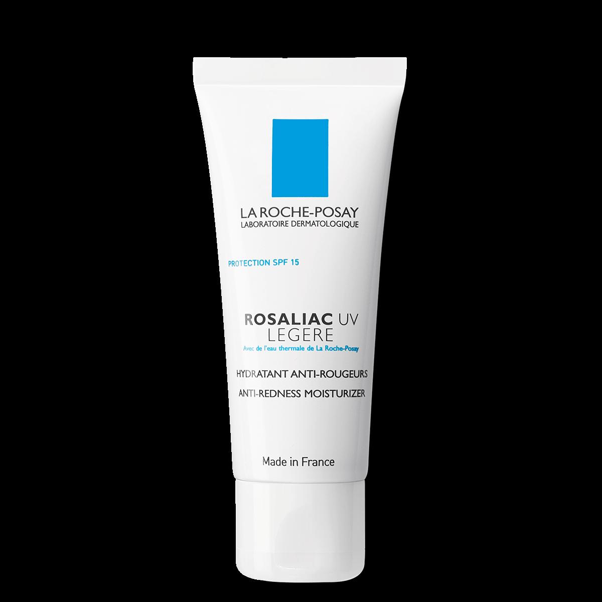 Rosaliac UV Light Spf 15 40 ml Przód | La Roche Posay