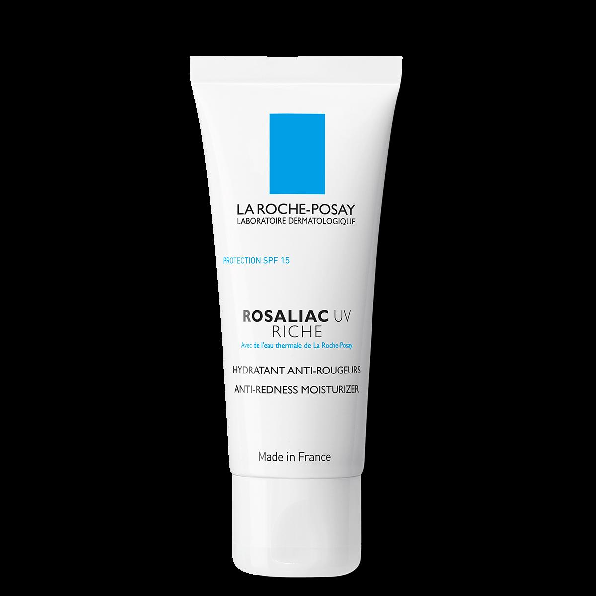 Rosaliac UV Rich Spf 15 40 ml Przód | La Roche Posay