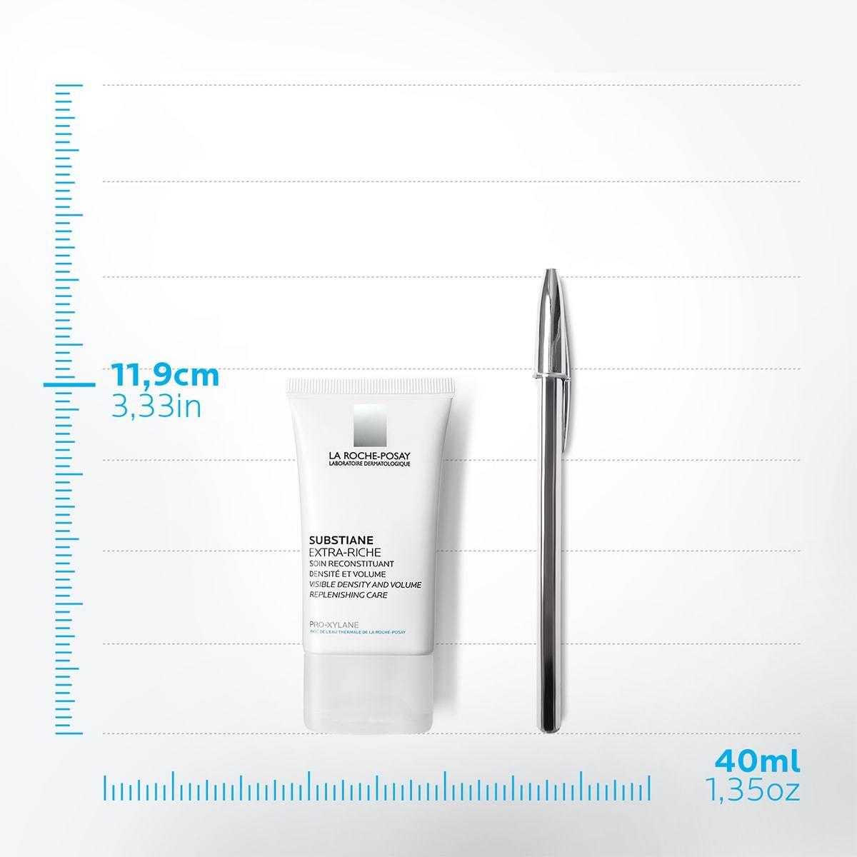 PrzeciwstarzeniowyKrem Substiane Extra Rich 40 ml | La Roche Posay