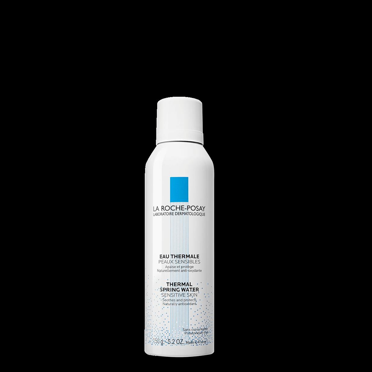 Woda termalna do twarzy WODA TERMALNA Z LA ROCHE-POSAY 150 ml Przód | La Roche Posay