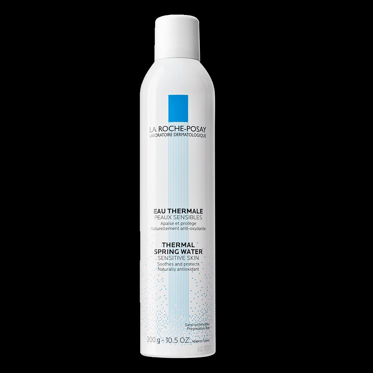 Woda termalna do twarzy WODA TERMALNA Z LA ROCHE-POSAY 300 ml Przód 2 | La Roche Posay