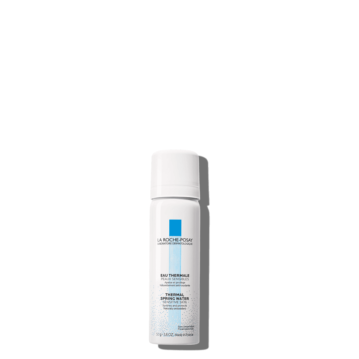 Woda termalna do twarzy WODA TERMALNA Z LA ROCHE-POSAY 50 ml Przód | La Roche Posay