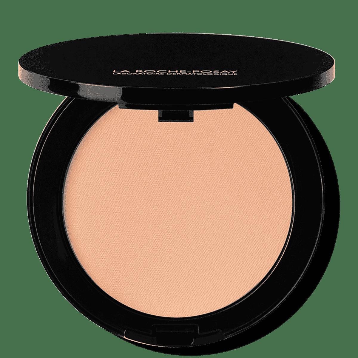 Toleriane Make up COMPACT POWDER 11 Light Beige Przód otwarte | La Roche Posay