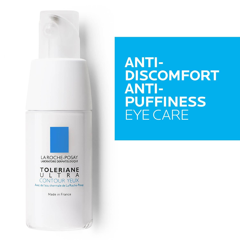 Toleriane Ultra Eye Contour 20ml 3 | La Roche Posay