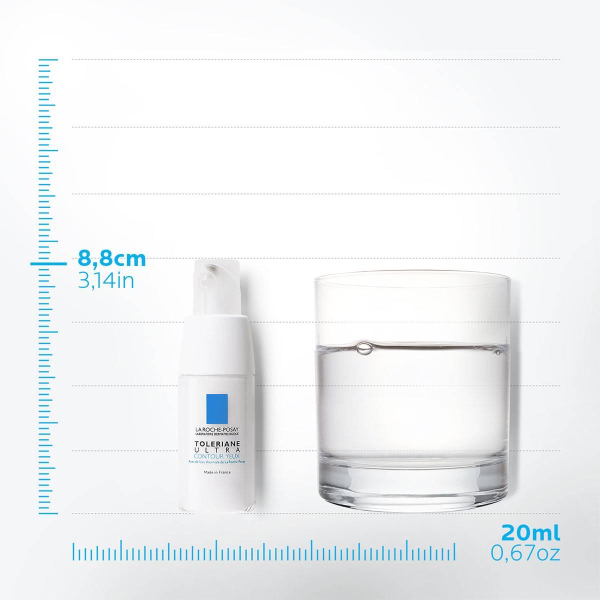 Toleriane Ultra Eye Contour 20ml 1 | La Roche Posay