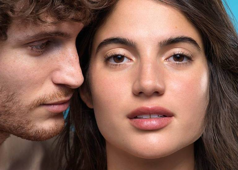 Para ze skłonnością do trądziku - portret | La Roche Posay