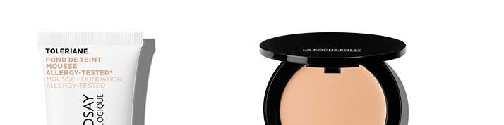 makijaż seria dół strony | La Roche Posay