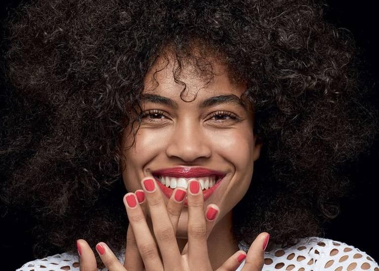 Seria Toleriane Makijaż Nagłówek | La Roche Posay